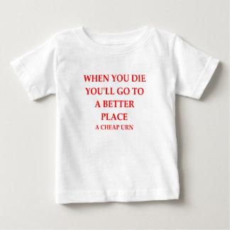 DIE BABY T-SHIRT