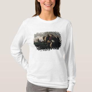 Die Barbaren vor Rom T-Shirt