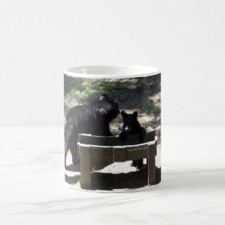 Die Bären Kaffeetasse