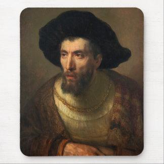 Die barocke Porträtkunst Philosophen-Rembrandts Mousepads