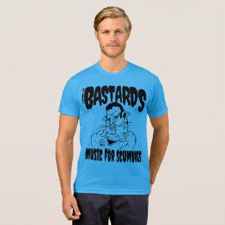 Die bastard: Musik für Scumbags (sicher) T-Shirt
