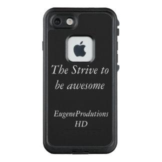 Die Bemühung, fantastisch zu sein LifeProof FRÄ' iPhone 7 Hülle