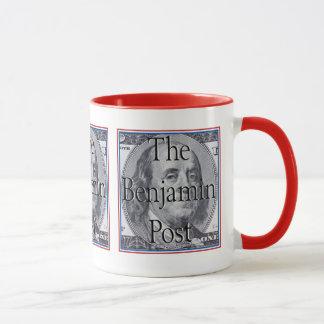 Die Benjamin-Posten-Tasse Tasse