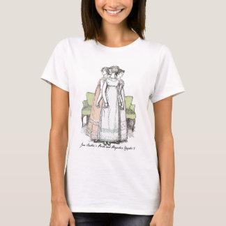 Die Bennet-Schwestern - Jane Austens P&P Ch 2 T-Shirt