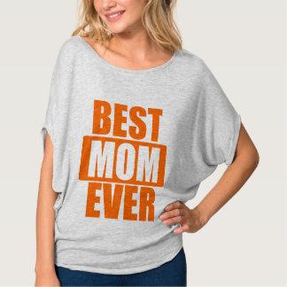 Die beste MAMMA überhaupt! T-Shirt