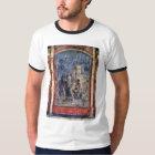 Die Bildung von Dionysus durch Römischer Meister T-Shirt