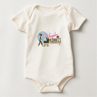 Die Bio Baumwolle des Babys Baby Strampler