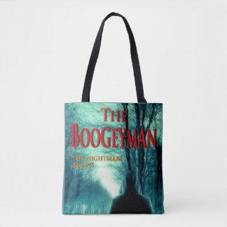 Die boogeyman-Designer-Tasche Tasche