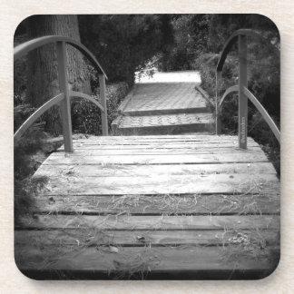 Die Brücke Getränkeuntersetzer