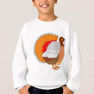 Die bunte Türkei Sweatshirt