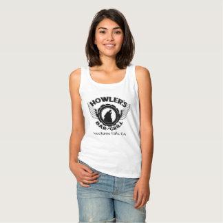 Die Damen-Behälter des Summers Tank Top