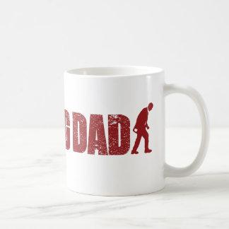 Die Der Vatertags-Tasse GEHENDES VATI Tasse