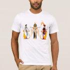 Die Divas von Ägypten-Kleid T-Shirt