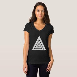 Die Dreiergruppe der Frauen - ein T-Shirt