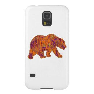 Die einfachen Bärn-Notwendigkeiten Samsung Galaxy S5 Cover