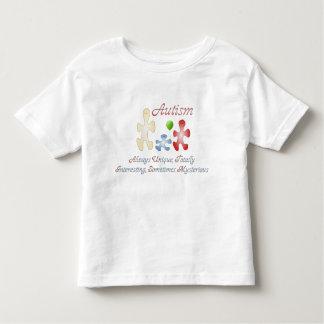 Die einzigartige Welt des Kleinkinder T-shirt