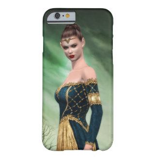 Die Elf-Prinzessin Barely There iPhone 6 Hülle