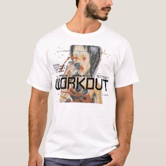 Die Fitness der Frauen, die Fitness der Männer T-Shirt