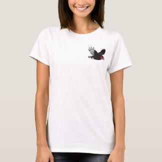 Die Fliegen-Türkei-Geier T-Shirt