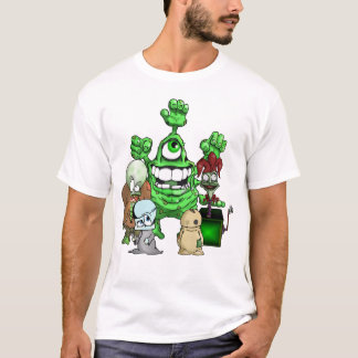 Die Freak-Fabrik T-Shirt