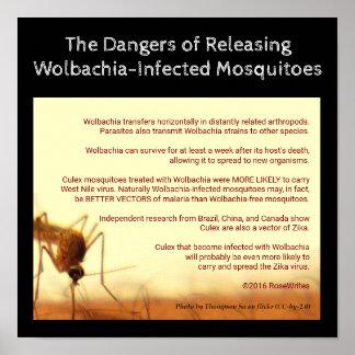 Die Gefahren von Wolbachia durch RoseWrites Poster