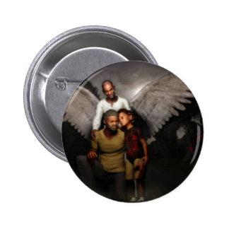 Die Geschenke des Vatertags Runder Button 5,7 Cm