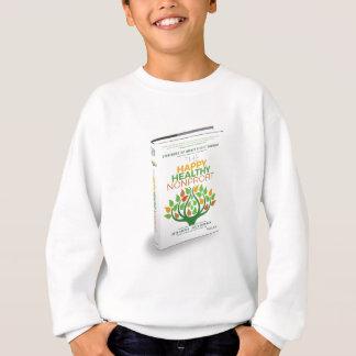 Die glückliche, gesunde gemeinnützige Abdeckung 3D Sweatshirt