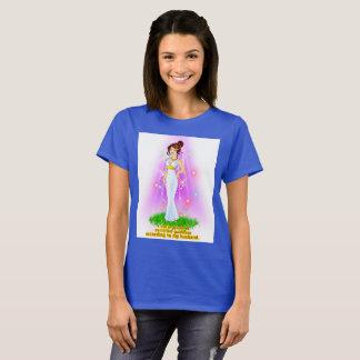 Die Göttin T-Shirt