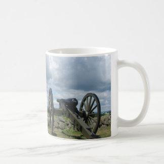 Die Hochwassermarke, Gettysburg Kaffeetasse