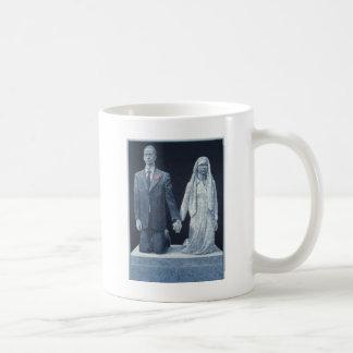 Die Hochzeit Kaffeetasse