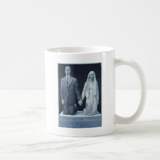 Die Hochzeit Tasse
