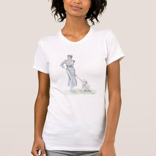 Die Hundeshow T-Shirt