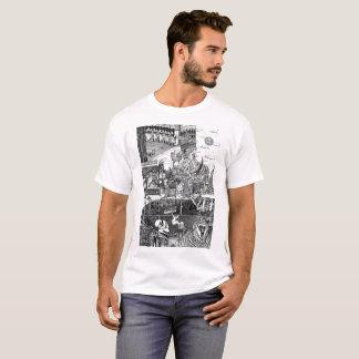 Die immaterielle Welt T-Shirt