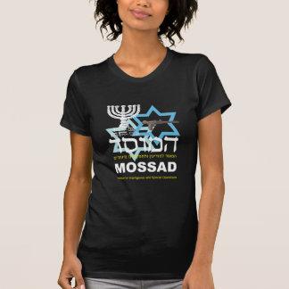Die israelische Mossad Agentur T-shirts