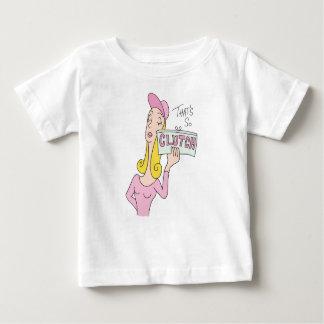 Die ist so Kupplung Baby T-shirt