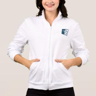 Die Jacke der Frauen