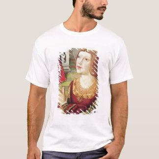 Die Jungfrau der katholischen Könige 2 T-Shirt