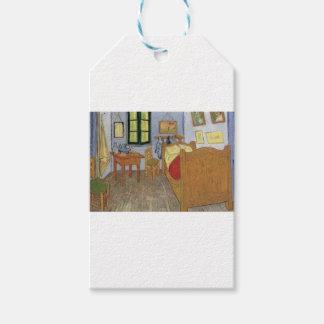 Die Kammer von Vincent van Gogh (The room) Geschenkanhänger