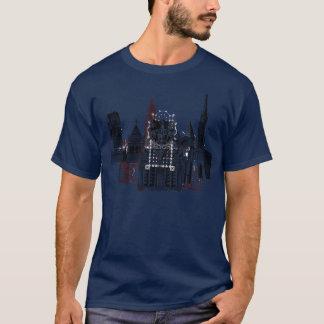 Die Kathedrale T-Shirt
