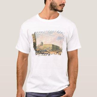 Die katholische Kirche und die Mikhailovskaya T-Shirt