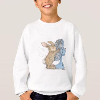Die Kleidung HappyHoppers® Kindes Sweatshirt