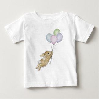 Die Kleidung HappyHoppers® Säuglings Baby T-shirt