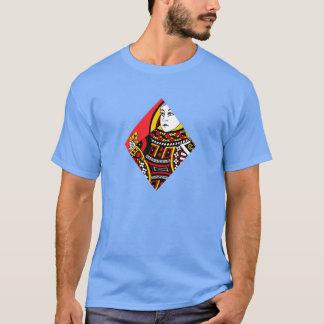 Die Königin der Diamanten T-Shirt