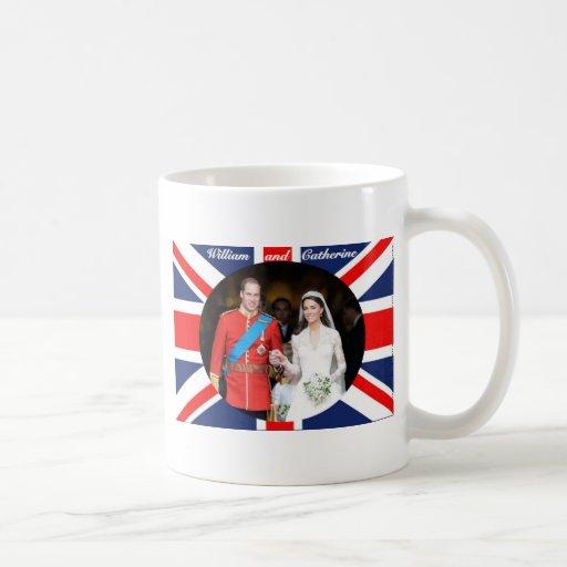 Die königliche Hochzeit 14 Haferl