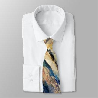 Die Krawatte der Dämmerungs-magischen Stammes-