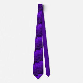 Die Krawatte Gewebe (Tanzanite) ™ Männer