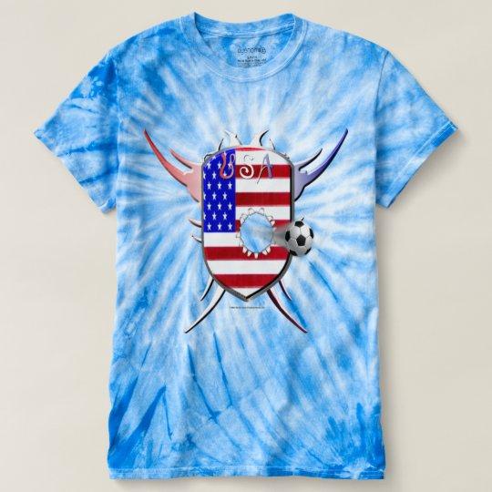 Die Krawatten-T - Shirt der