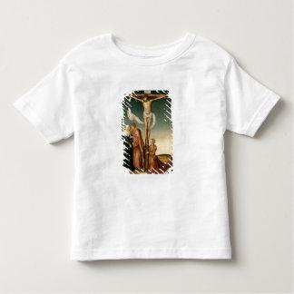 Die Kreuzigung (Platte) Kleinkinder T-shirt