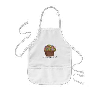 Die Kuchen-KinderSchürze Kinderschürze