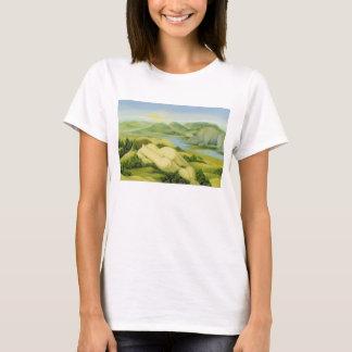 Die Legende von Balaton 2003 T-Shirt